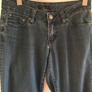 PrAna Mid Rise Jeans 2/26